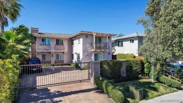 3212 Collier Ave #7, San Diego, CA 92116 (#210014883) :: Compass