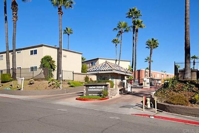 1679 Pentecost Way Unit 2, San Diego, CA 92105 (#210014928) :: Powerhouse Real Estate