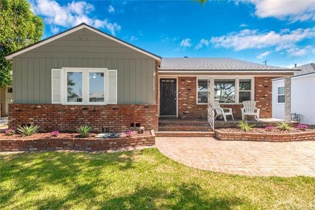 2852 Daneland Street, Lakewood, CA 90712 (#PW21117392) :: Powerhouse Real Estate