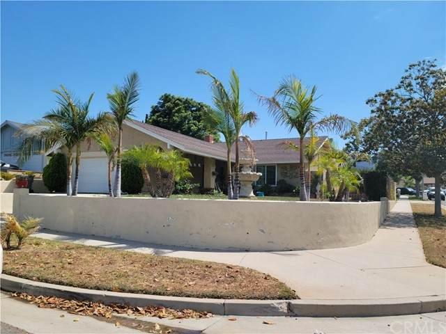 1890 El Toro Circle, Corona, CA 92882 (MLS #DW21118061) :: Desert Area Homes For Sale