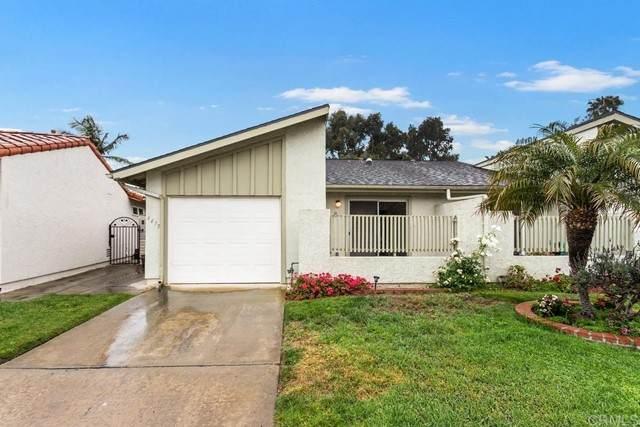 6475 Camino Del Parque, Carlsbad, CA 92011 (#NDP2106167) :: Berkshire Hathaway HomeServices California Properties