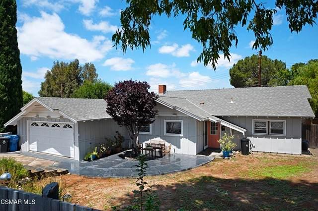 406 Glenwood Place, Thousand Oaks, CA 91362 (#221002958) :: Powerhouse Real Estate
