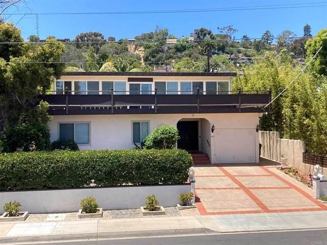 364 San Elijo Street, Point Loma, CA 92106 (#NDP2106187) :: Compass