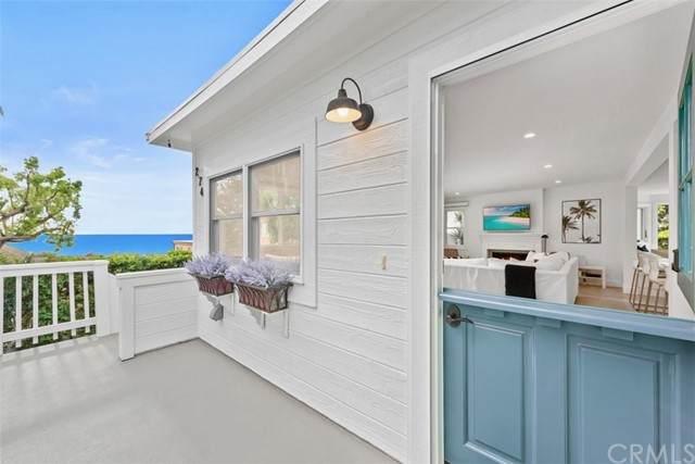 274 Upland Road, Laguna Beach, CA 92651 (MLS #LG21118723) :: Desert Area Homes For Sale