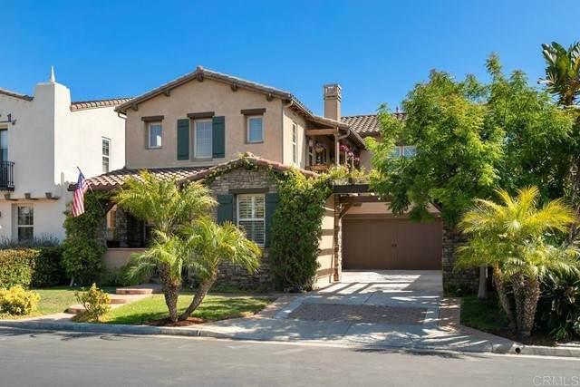 5743 Cape Jewels Trail, San Diego, CA 92130 (#NDP2106194) :: Wahba Group Real Estate | Keller Williams Irvine