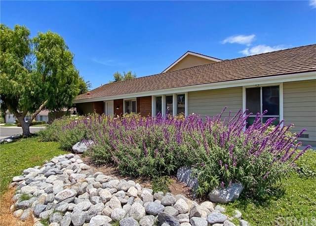 17 Woodpine Drive, Irvine, CA 92604 (#OC21103563) :: The Miller Group