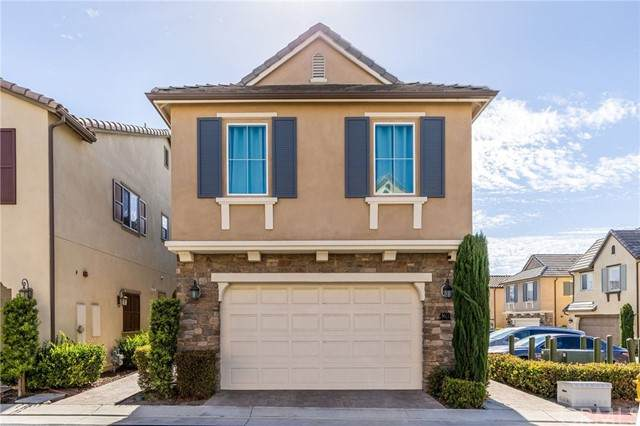 783 Gatun Street #420, San Pedro, CA 90731 (#SB21118460) :: Berkshire Hathaway HomeServices California Properties