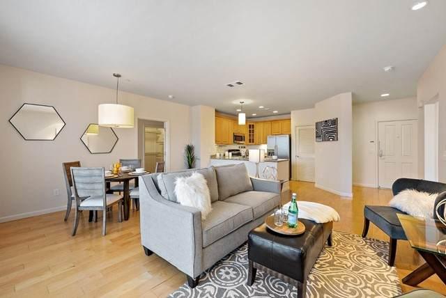 1445 Fruitdale Avenue #205, San Jose, CA 95128 (#ML81846938) :: Powerhouse Real Estate