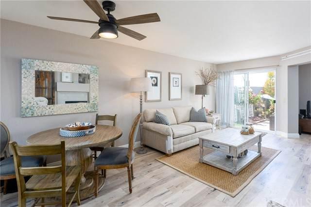 26816 Turquoise #51, Mission Viejo, CA 92691 (#OC21117080) :: Wahba Group Real Estate | Keller Williams Irvine