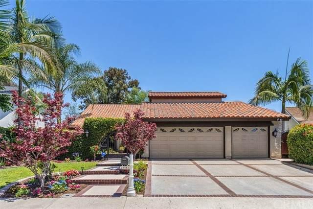 24482 Ladera Drive, Mission Viejo, CA 92691 (#OC21117568) :: Legacy 15 Real Estate Brokers