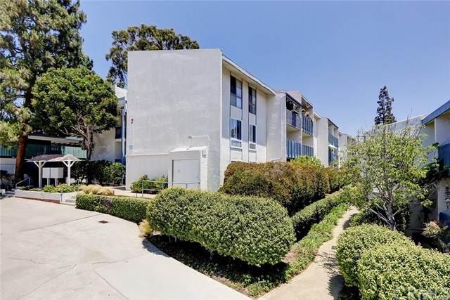 800 Camino Real #101, Redondo Beach, CA 90277 (#SB21118912) :: Powerhouse Real Estate