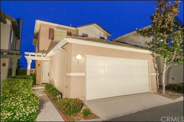 6 Torres Pointe, Aliso Viejo, CA 92656 (#OC21118959) :: The Miller Group