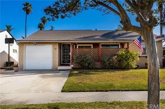 9745 Homestead Street, Pico Rivera, CA 90660 (MLS #PW21119473) :: Desert Area Homes For Sale