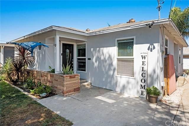 1546 Lagoon Avenue, Wilmington, CA 90744 (#SB21119435) :: Swack Real Estate Group | Keller Williams Realty Central Coast