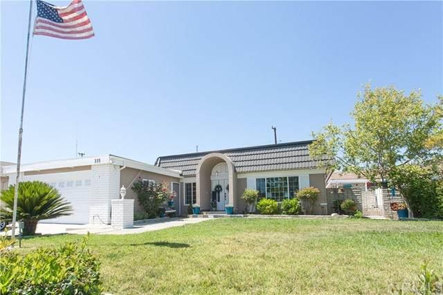 335 Nutwood Street, Brea, CA 92821 (#PW21117849) :: Berkshire Hathaway HomeServices California Properties