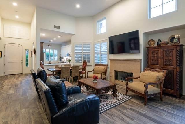 48160 Via Vallarta, La Quinta, CA 92253 (#219063046DA) :: Blake Cory Home Selling Team
