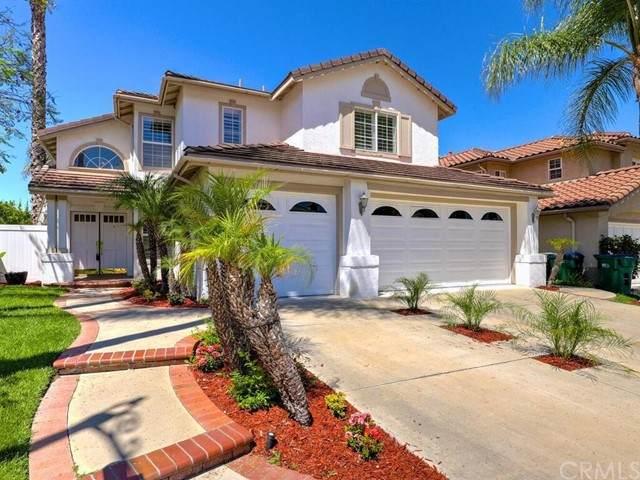 22 Harveston, Mission Viejo, CA 92692 (#OC21116858) :: EXIT Alliance Realty