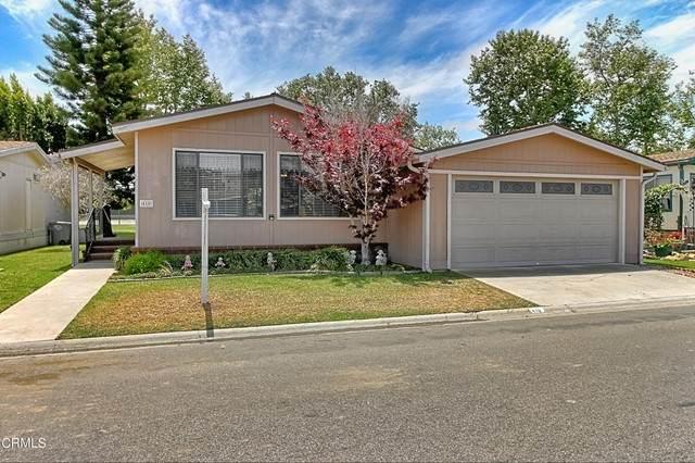 410 Dewberry Ln. #102, Oxnard, CA 93036 (#V1-6226) :: Wahba Group Real Estate   Keller Williams Irvine