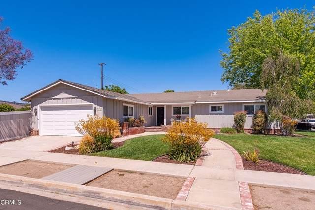1290 Mobil Avenue, Camarillo, CA 93010 (#V1-6228) :: Swack Real Estate Group   Keller Williams Realty Central Coast