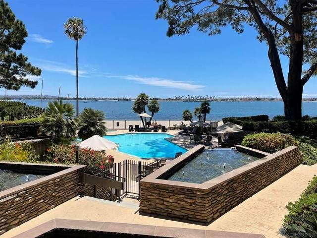 3940 Gresham St #312, San Diego, CA 92109 (#210015324) :: Powerhouse Real Estate