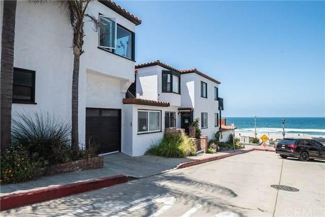3820 The Strand, Manhattan Beach, CA 90266 (#SB21120639) :: Zember Realty Group