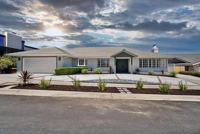 5771 Rutgers Rd, La Jolla, CA 92037 (#210015348) :: A|G Amaya Group Real Estate