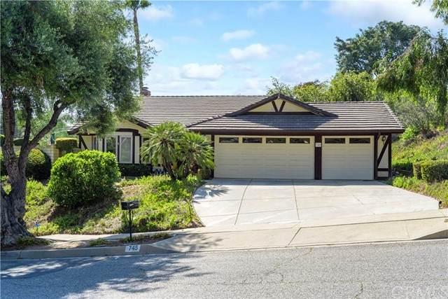 745 Beaverbrook Lane, Glendora, CA 91740 (#CV21119932) :: Swack Real Estate Group | Keller Williams Realty Central Coast