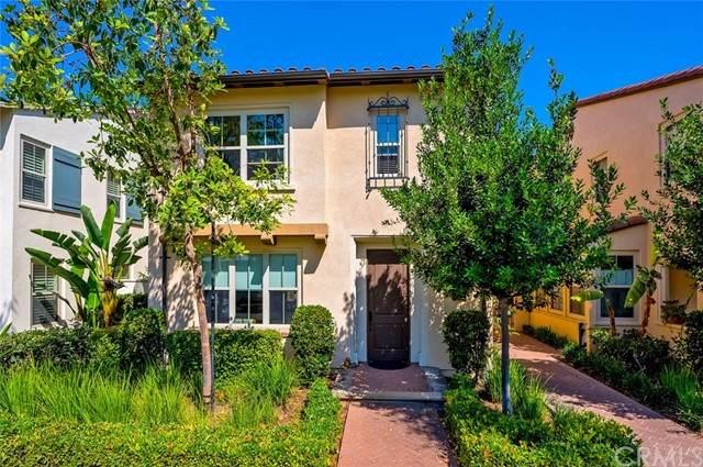 37 Jonquil, Irvine, CA 92618 (#OC21120590) :: RE/MAX Empire Properties