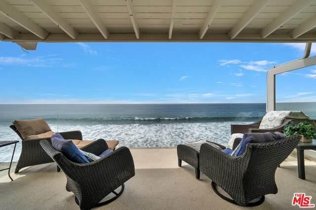 25442 Malibu Road, Malibu, CA 90265 (#21744552) :: Wahba Group Real Estate | Keller Williams Irvine