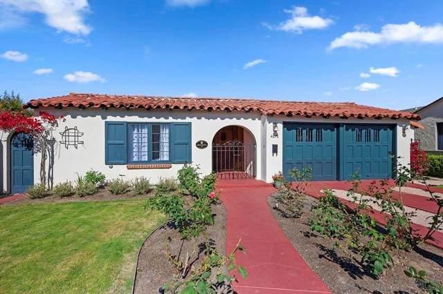 4875 E Alder Dr, San Diego, CA 92116 (#210015395) :: Swack Real Estate Group | Keller Williams Realty Central Coast