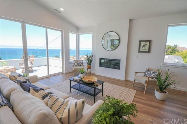 915 Park Avenue, Cayucos, CA 93430 (#NS21120643) :: Realty ONE Group Empire