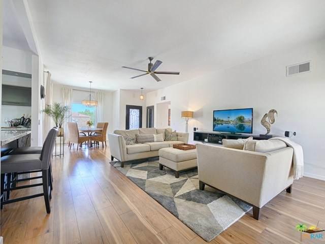 44439 Baden Court, Palm Desert, CA 92260 (#21742714) :: Zember Realty Group