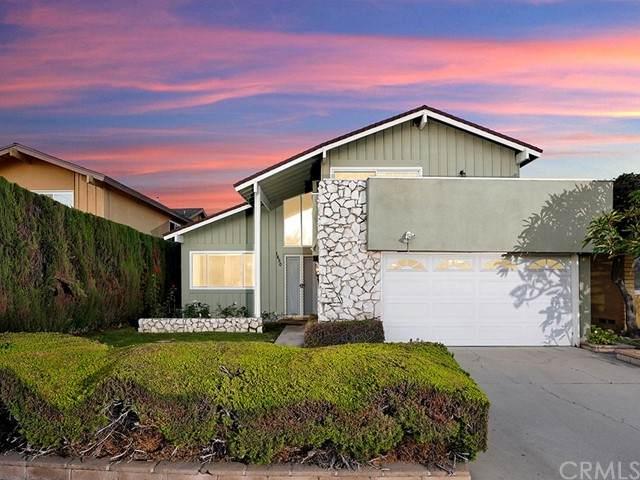 1650 S Inez Way, Anaheim, CA 92802 (#PW21119723) :: Zember Realty Group