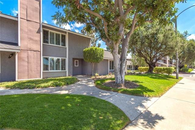 6126 Hefley Street #42, Westminster, CA 92683 (#PW21075561) :: RE/MAX Masters