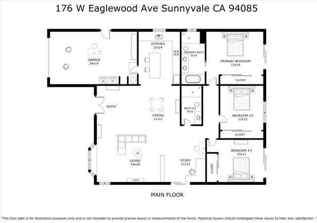 176 Eaglewood Avenue - Photo 1