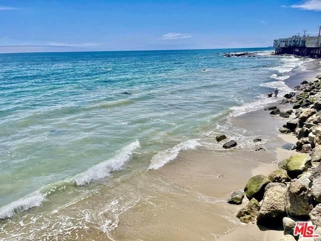 20560 Pacific Coast Highway, Malibu, CA 90265 (#21744980) :: Wahba Group Real Estate | Keller Williams Irvine