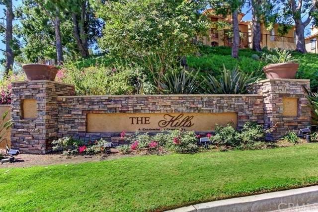 5140 Box Canyon Court 18G, Yorba Linda, CA 92887 (#PW21121112) :: Wahba Group Real Estate | Keller Williams Irvine