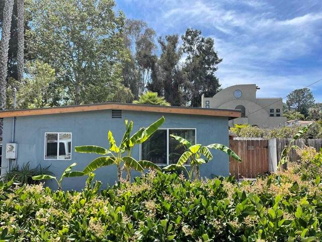 701 Valley Ave, Solana Beach, CA 92075 (#210015445) :: Wahba Group Real Estate   Keller Williams Irvine