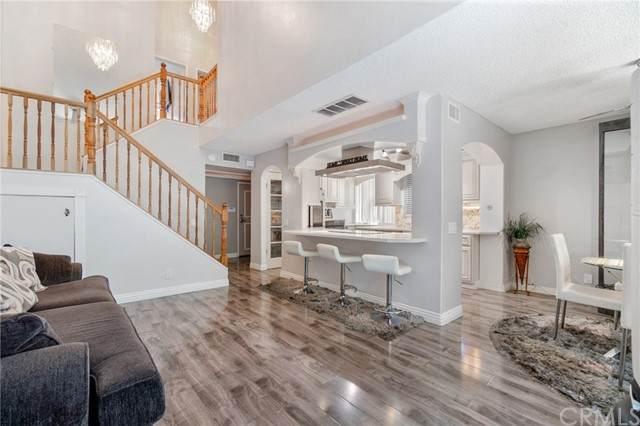 25645 Pine Creek Lane, Wilmington, CA 90744 (#SB21121344) :: Zember Realty Group