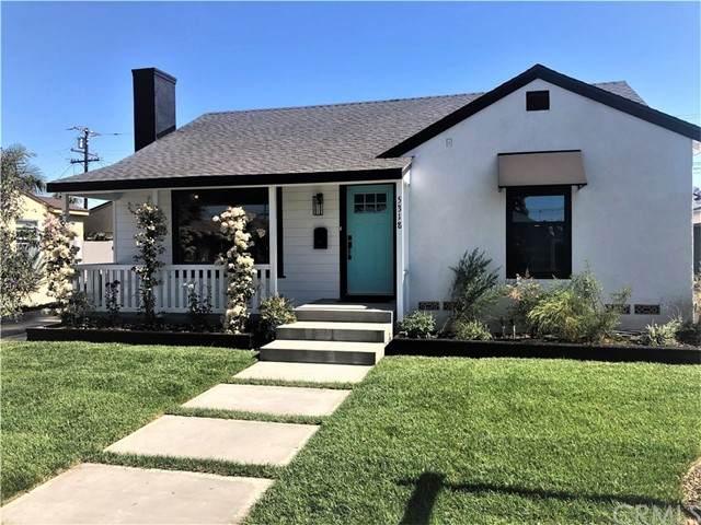 5318 E Walkerton Street, Long Beach, CA 90808 (MLS #PW21121335) :: Desert Area Homes For Sale