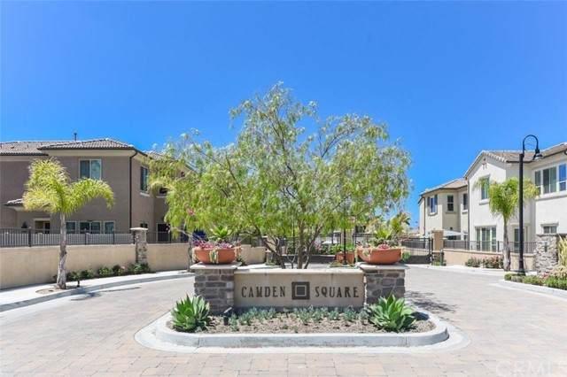 137 Primrose Drive, Lake Forest, CA 92610 (#OC21120859) :: Berkshire Hathaway HomeServices California Properties