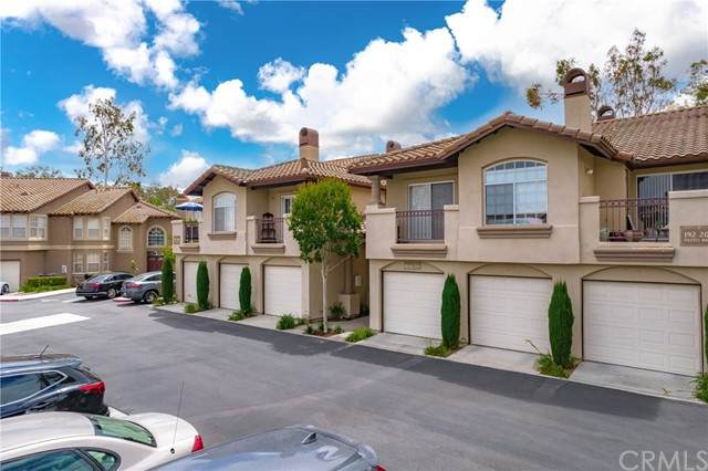 200 Pasto Rico, Rancho Santa Margarita, CA 92688 (#OC21121352) :: Legacy 15 Real Estate Brokers