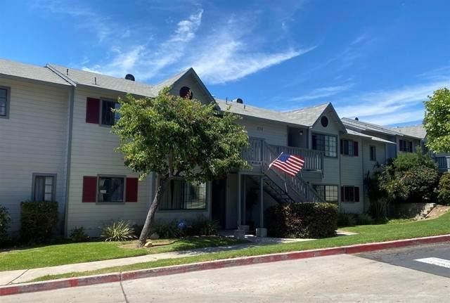215 Camlau Drive A, Chula Vista, CA 91911 (#PTP2103933) :: Powerhouse Real Estate