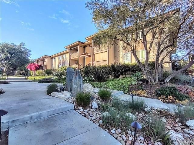 5917 Armaga Spring Road H, Rancho Palos Verdes, CA 90275 (#SB21112733) :: Wahba Group Real Estate | Keller Williams Irvine