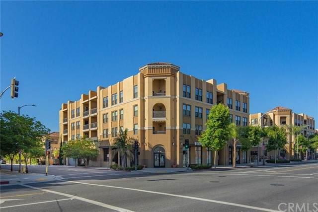 428 W Main Street 1H, Alhambra, CA 91801 (#AR21121794) :: Wahba Group Real Estate   Keller Williams Irvine