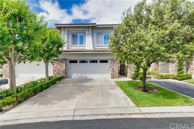 36 Brassie Lane #82, Coto De Caza, CA 92679 (#AR21121878) :: Berkshire Hathaway HomeServices California Properties