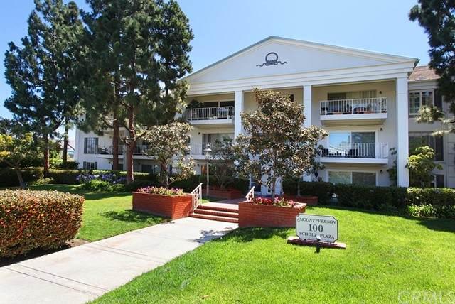 100 Scholz Plaza #202, Newport Beach, CA 92663 (#PW21118775) :: Berkshire Hathaway HomeServices California Properties