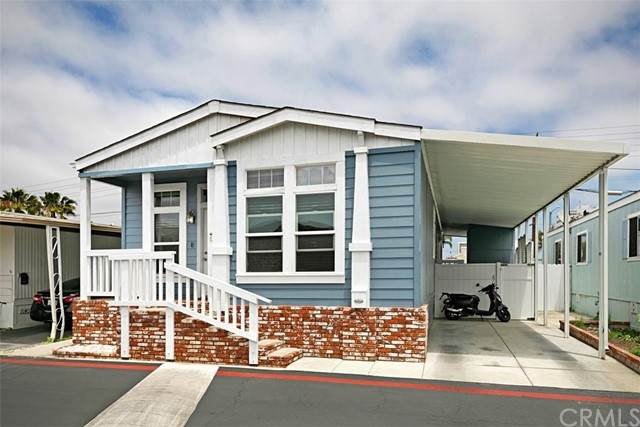 7652 Garfield Avenue #7, Huntington Beach, CA 92648 (#PW21121985) :: Powerhouse Real Estate