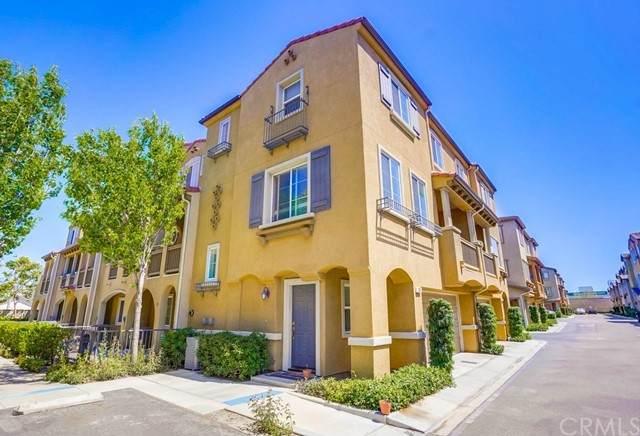 22919 Mariposa Avenue #302, Torrance, CA 90502 (#CV21120176) :: Powerhouse Real Estate