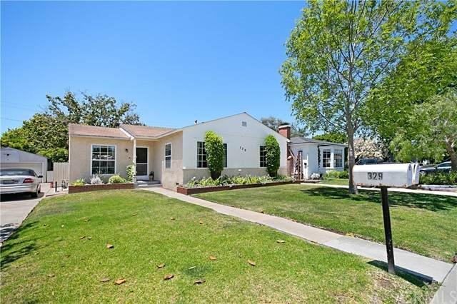 329 Flower Street, Costa Mesa, CA 92627 (#OC21121948) :: RE/MAX Masters